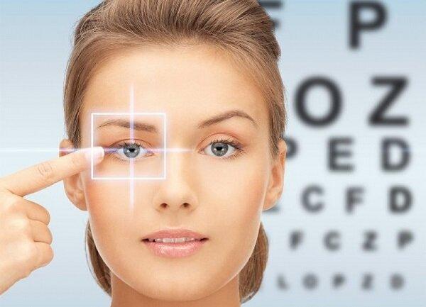 Как правильно проверить зрение в домашних условиях