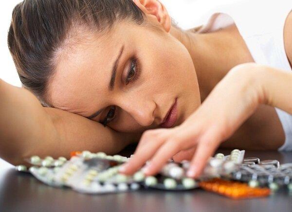 Список успокоительных таблеток без рецептов