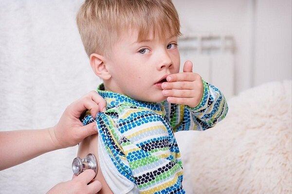 Эффективное средство от кашля для детей в домашних условиях